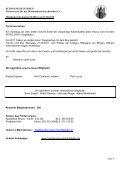 Förderverein für das Missionshaus Knechtsteden e. V. - Page 3