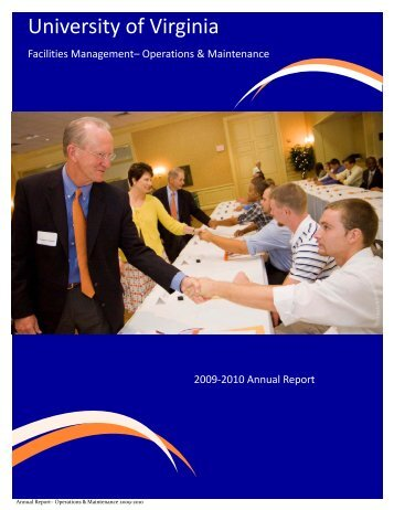 2009-2010 Annual Report bw121710.pub - Facilities Management ...