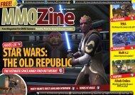 Download MMOZine Issue 30 - GamerZines