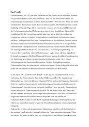 Projekt-Details - Fledermaus-Bayern