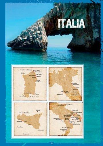 ITALIA - Frigerio Viaggi