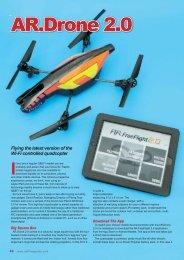 Q&EFI Sept 2012 - Flying Toys Ltd