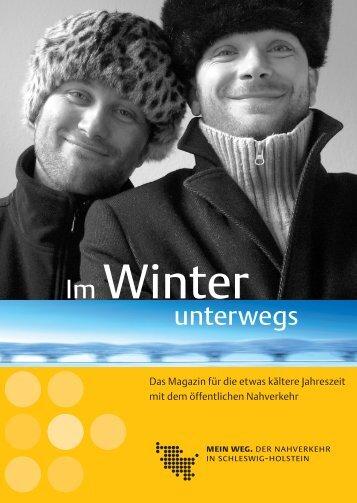 Im Winter - fotografieundgestaltung.com