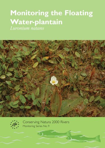 Monitoring the Floating Water-plantain - European Commission