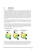 Pesticidrester i fødevarer 2011 - Fødevarestyrelsen - Page 7