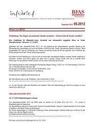 Infobrief 5-2012 - BFAS