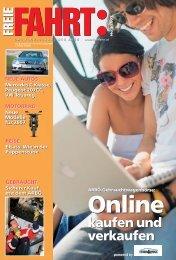 Gesamtes Livebook als PDF - Freie Fahrt