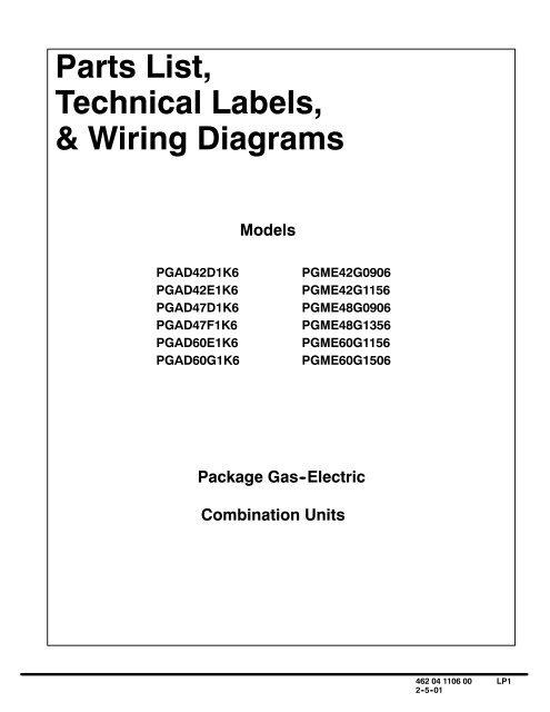 04 60 wiring diagram pgad 42 60 1ph fox appliance parts of macon  inc  pgad 42 60 1ph fox appliance parts of