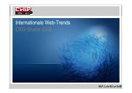 CHIP Xonio Online Internationale Web-Trends International