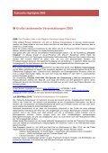 Große landesweite Veranstaltungen 2009 - Seite 4