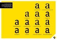 ff Eureka OT - FontShop