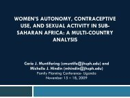 15f1ae857ca97193ffff.. - International Conference on Family Planning