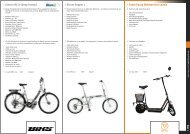 Street Hopper 1 > Electro DC II (Deep Instep) > Tante ... - Freneticbikes