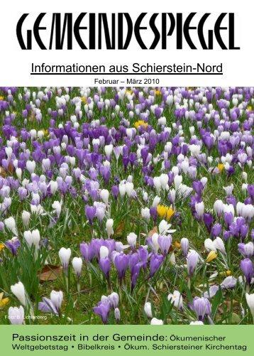 GS 2010 2_3 final komprimiert  für Internet - Auferstehungsgemeinde ...