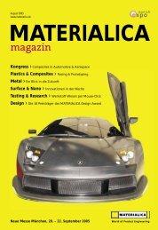 Das Gipfeltreffen des Product Engineering Fax: +49 (0) - Magazin