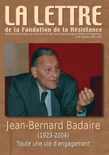 Télécharger au format PDF (617.7 Ko) - Fondation de la Résistance
