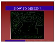 Methods to Aid Structural and Geotechnical Engineers in Designing ...