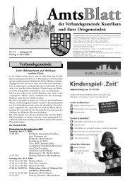 amt text 19 - Fischer Druck + Verlag