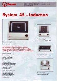 System 45 - lnducfion