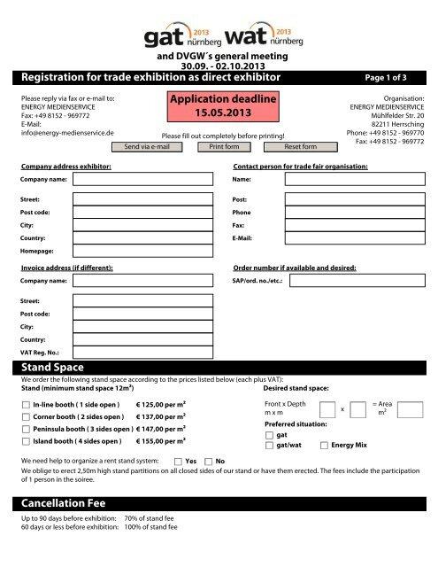 Gat registration  NTS GAT General Registration  2019-08-01
