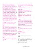 Mines of Moria Rules Manual - Games Workshop - Page 2