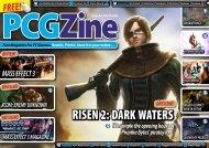 Download PCGZine Issue 64 - GamerZines
