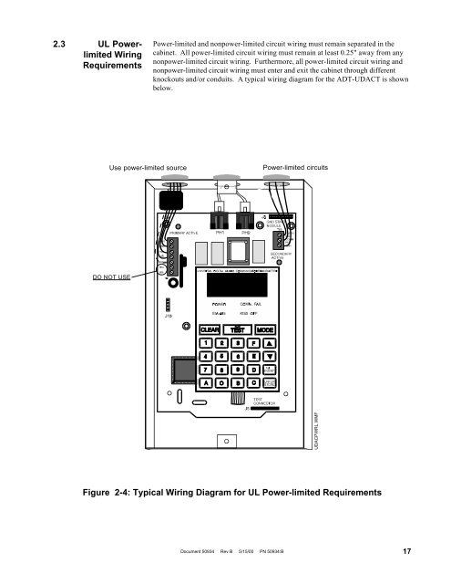 on adt fire alarm wiring diagrams