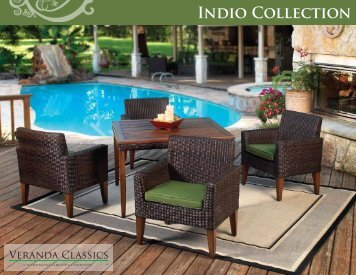 Indio Collection - Foremost