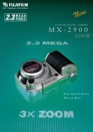 MX-2900 Zoom Brochure
