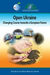 Open Ukraine. Changing Course towards a European Future - Economic ...