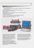 Felcom 82 Brochure - Furuno USA - Page 3