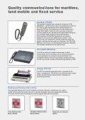 Felcom 82 Brochure - Furuno USA - Page 5