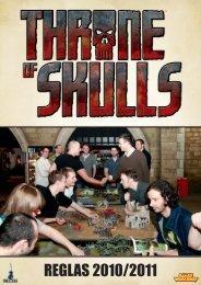 REGLAS 2010/2011 - Games Workshop