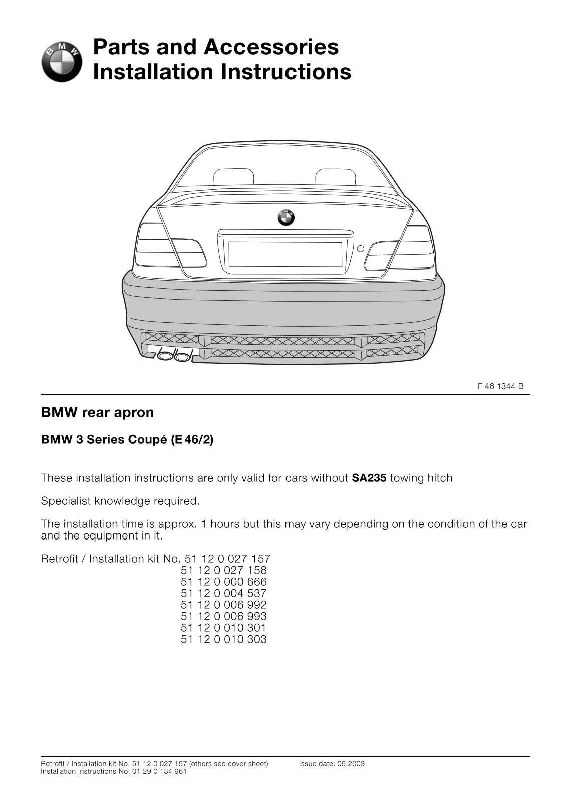 Beautiful E46 Tail Light Wiring Diagram Gift Electrical and Wiring