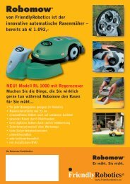 Robomow-Flyer 10-06 - freytool