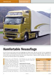 Volvo FH 12 480 - firmenflotte.at
