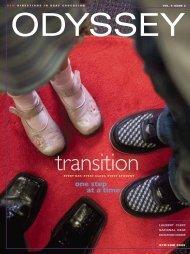 Download complete issue - Gallaudet University