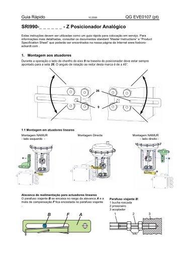 Foxboro Ia Series Manual