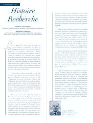 Activités des commisions - Fondation pour la Mémoire de la Shoah