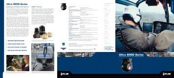 Ultra 8000 Series - Flir Systems