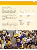 Panduan Mahasiswa Internasional - Fontbonne University - Page 7