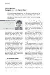 NGFH 4_2010_Umbruch_Archiv.qxd - Neue Gesellschaft ...