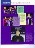 Download the complete issue - Seton Hall University - Page 2