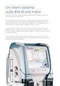 Sistema di dialisi Artis – Semplicità e avanguardia - Gambro - Page 6