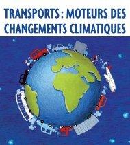 Transport : Moteur des changements climatiques - Réseau Action ...