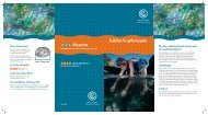 Guidelines for gathering Paua - Ministry of Fisheries