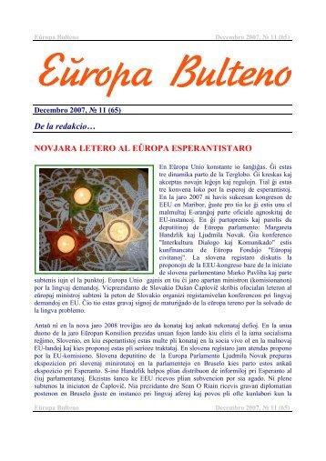 Elŝuti la gazetan numeron ĉe gazetejo.org - La Esperanta Gazetejo