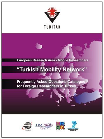 Turkish Mobility Network