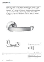 PDF Katalogseite - FSB