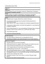 Beschreibung -- LINC _exc. GB_